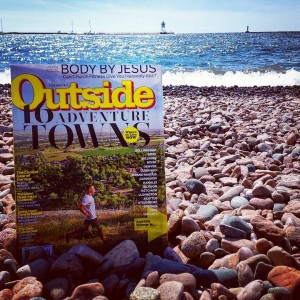 Best Towns 2016 - Outside Magazine