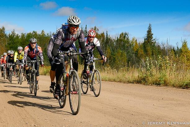 Le Grand Du Nord Bike Race